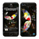Skincover® iPhone 5 / 5S / 5SE - Angel Graffity