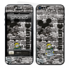 Skincover® iPhone 5 / 5S / 5SE - Art Killer