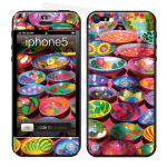 Skincover® iPhone 5 / 5S / 5SE - Colorfull