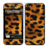 Skincover® iPhone 5 / 5S / 5SE - Leopard