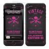 Skincover® iPhone 5 / 5S / 5SE - Skull Paradise