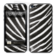 Skincover® iPhone 5 / 5S / 5SE - Zebre