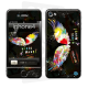 Skincover® iPhone 4/4S - Angel Graffity