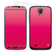 Skincover® Galaxy S4 - Skin Pink