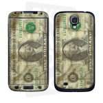Skincover® Galaxy S4 - One Dolls