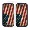 Skincover® Galaxy S4 - Old Glory