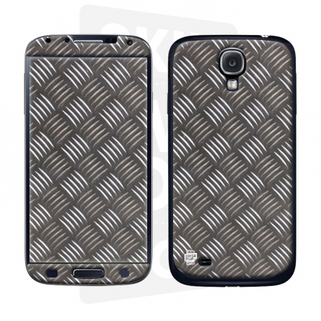 Skincover® Galaxy S4 - Metal 2