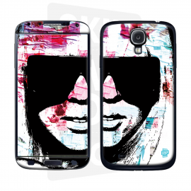Skincover® Galaxy S4 - Gag'Art By Paslier