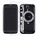 Skincover® Galaxy S4 - Camera