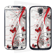 Skincover® Galaxy S4 - Butterfly