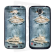 Skincover® Galaxy S4 - Blue Jeans