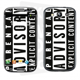 Skincover® Galaxy S3 - Parental