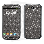 Skincover® Galaxy S3 - Metal 1
