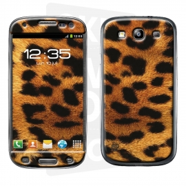 Skincover® Galaxy S3 - Leopard