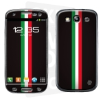 Skincover® Galaxy S3 - Italy