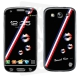 Skincover® Galaxy S3 - French Kiss