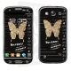 Skincover® Galaxy S3 - Butterfly Suspect By Paslier