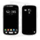 Skincover® Galaxy S3 Mini - Skin Black