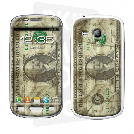 Skincover® Galaxy S3 Mini - One Dolls