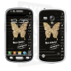 Skincover® Galaxy S3 Mini - Butterfly Suspect By Paslier