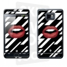 Skincover® Galaxy S2 - Rouge Eclair