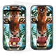 Skincover® Galaxy S3 - Tiger Cross