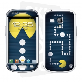 Skincover® Galaxy S3 Mini - Arcade