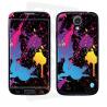 Skincover® Galaxy S4 - Abstr'Art 2