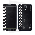Skincover® Galaxy S4 - Action