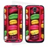 Skincover® Galaxy S4 - Macarons