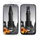Skincover® Galaxy S4 - Taxy NYC By Paslier