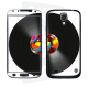 Skincover® Galaxy S4 - Vinyl