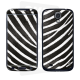 Skincover® Galaxy S4 - Zebre