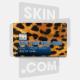 Skincard® Leopard