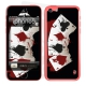 Skincover® iPhone 5C - 4 Aces