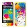 Skincover® iPhone 5C - Abstr'Art
