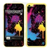 Skincover® iPhone 5C - Abstr'Art 2