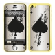Skincover® iPhone 5C - Ace Of Spade