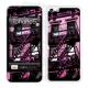 Skincover® iPhone 5C - Ap'Art Pink By Paslier