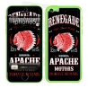 Skincover® iPhone 5C - Apache Motor