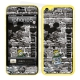 Skincover® iPhone 5C - Art Killer