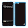 Skincover® iPhone 5C - Black