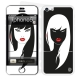 Skincover® iPhone 5C - Black Swan