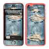 Skincover® iPhone 5C - Blue Jeans