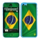 Skincover® iPhone 5C - Brazil