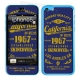 Skincover® iPhone 5C - California