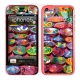 Skincover® iPhone 5C - Colorfull