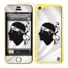 Skincover® iPhone 5C - Corsica
