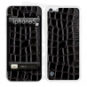Skincover® iPhone 5C - Crococuir