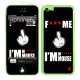 Skincover® iPhone 5C - FM Mouse